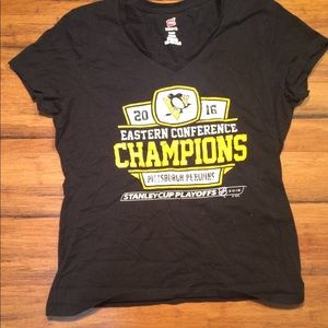 Pittsburgh Penguins T - Shirt